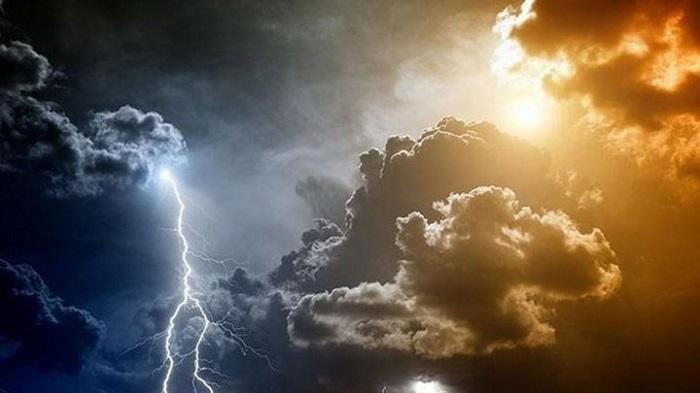 Πέφτει η θερμοκρασία την Τρίτη -Βροχές, καταιγίδες και χιόνια
