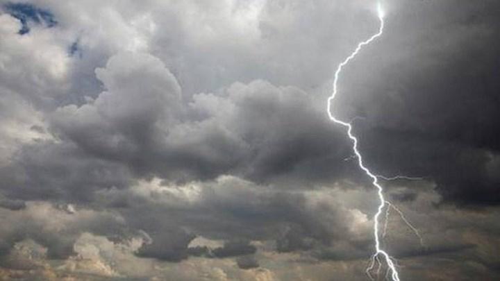 Καιρός: Βροχές, καταιγίδες και χιονοπτώσεις στα ορεινά – Πού θα κυμανθεί η θερμοκρασία