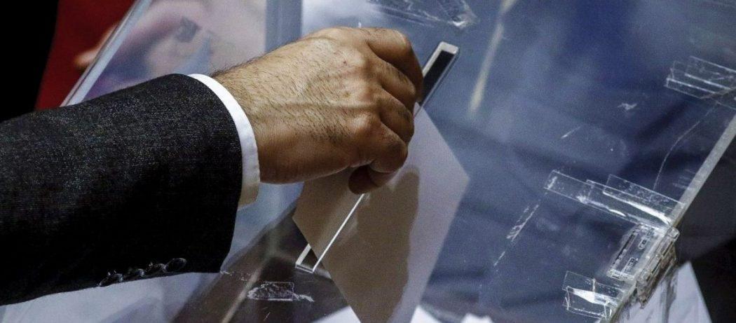 Καταργούν την απλή αναλογική από τις αμέσως επόμενες εκλογές!