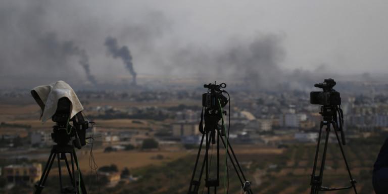Politico: Γιατί εισέβαλε η Τουρκία στη Συρία, τι θέλει να πετύχει ο Ερντογάν -Μια πλήρης ανάλυση!