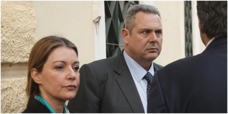 ΝΔ: Αποκαλύπτεται παρακράτος Καμμένου επί ΣΥΡΙΖΑ-ΑΝΕΛ -«Ο Τσίπρας γνώριζε, τι έκανε;» -Δείτε διαλόγους!