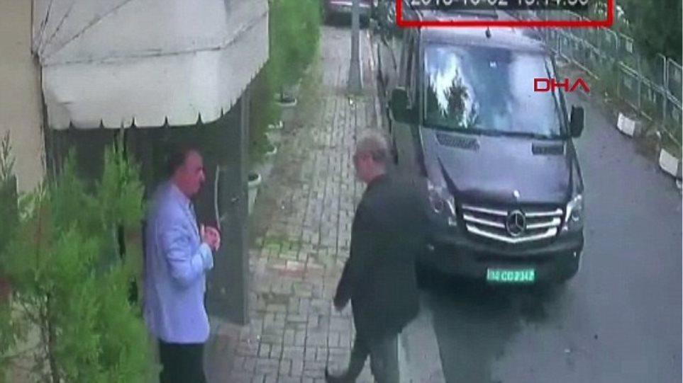 Δολοφονία Κασόγκι: Οι ανατριχιαστικοί διάλογοι με τους δολοφόνους!