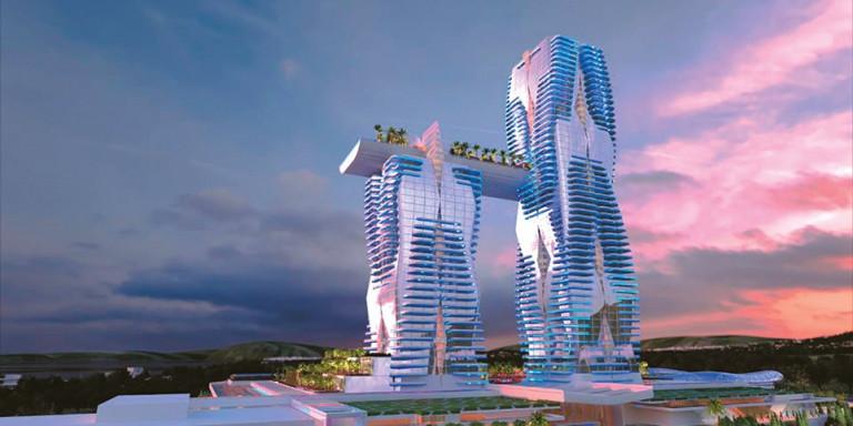 Γεωργιάδης: Αυτή την εβδομάδα μπαίνουν μπουλντόζες στο Ελληνικό -Πότε θα χτιστούν καζίνο, δύο ξενοδοχεία και ουρανοξύστες!