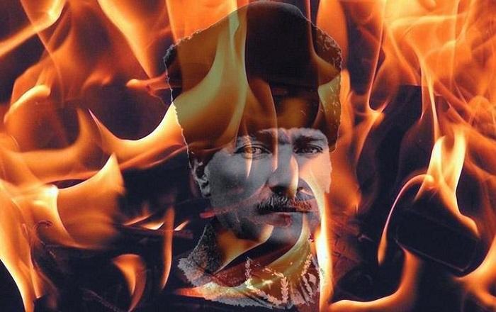 «Κεμάλ Πασά να καίγεσαι»: Ποντιακή κατάρα στον σφαγέα των Ελλήνων…