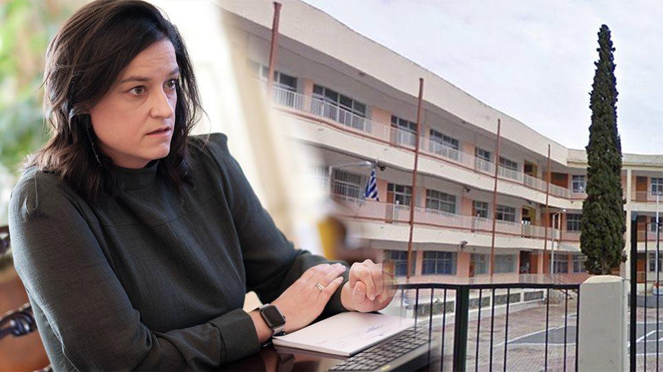 Κεραμέως για ξυλοδαρμό μαθητή στον Βύρωνα: Πρωτοφανές περιστατικό – Εισάγεται ο «Δάσκαλος Εμπιστοσύνης» (ΒΙΝΤΕΟ)