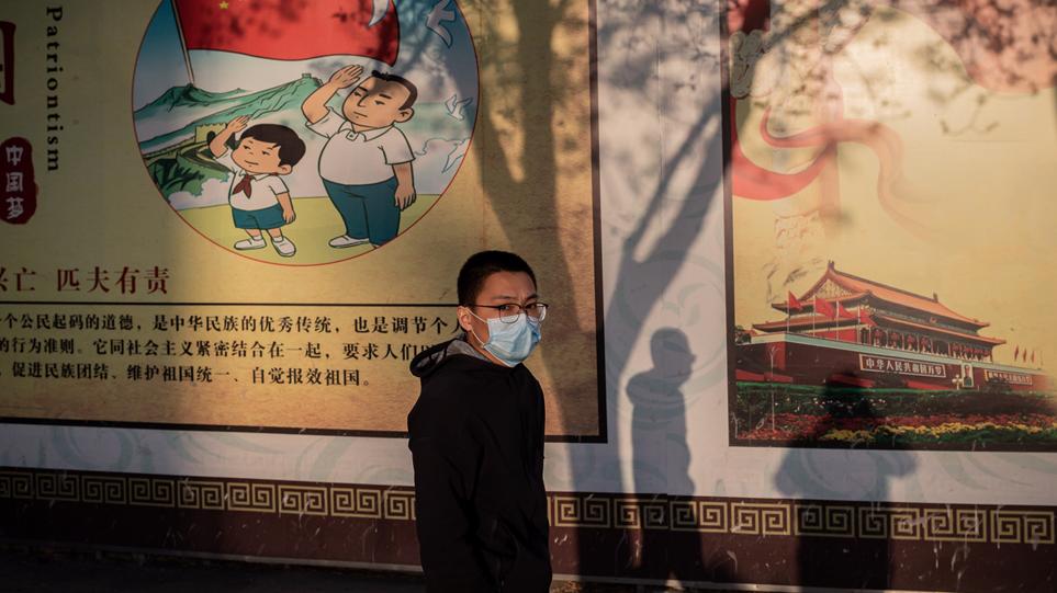 Κορωνοϊός: Κινέζος νοσούσε επί… 49 ημέρες!