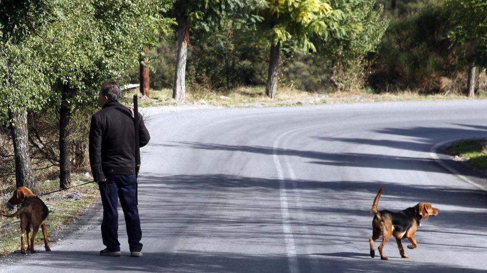 Βόλος: Σε σοβαρή κατάσταση κυνηγός που πυροβολήθηκε κατά λάθος στο κεφάλι!