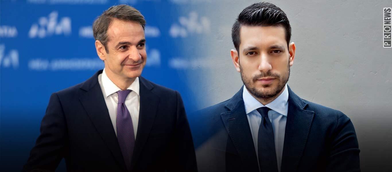 Κ.Κυρανάκης: «Ο Κυριάκος Μητσοτάκης θα πρέπει να ζητήσει εκ νέου λαϊκή εντολή στους επόμενους μήνες» (βίντεο)