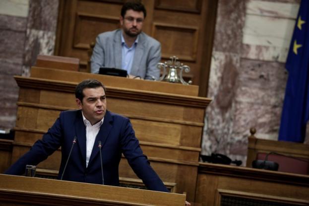 Τσακώθηκαν για τα λεφτά στον ΣΥΡΙΖΑ κι ο Τσίπρας φώναξε «Άντε μην τα πάρω…»