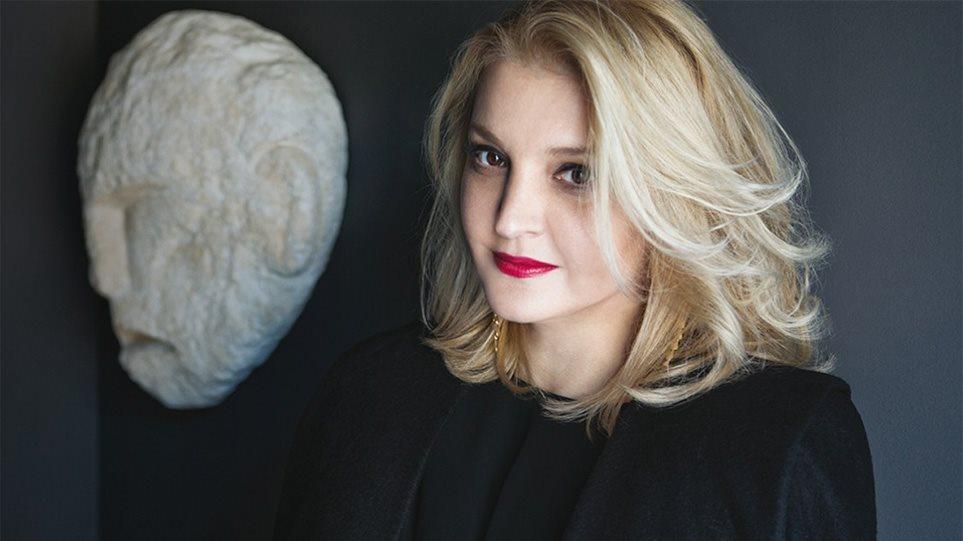 Πέθανε η Σοφία Κοκοσαλάκη – Σοκ στον κόσμο της μόδας (φωτο)