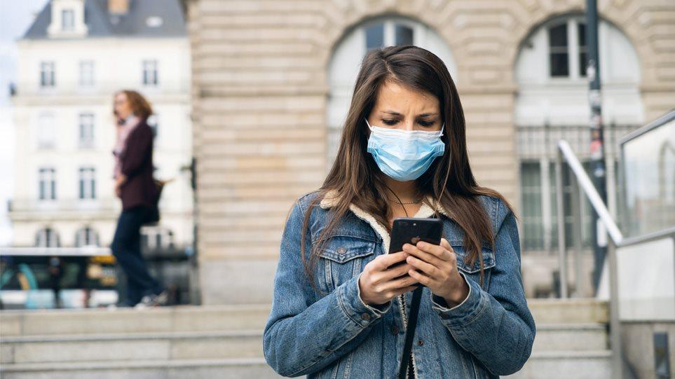 Αναλυτικές οδηγίες: Τι ισχύει για μάσκες, αποστάσεις και μέτρα ατομικής υγιεινής! (ΦΩΤΟ)