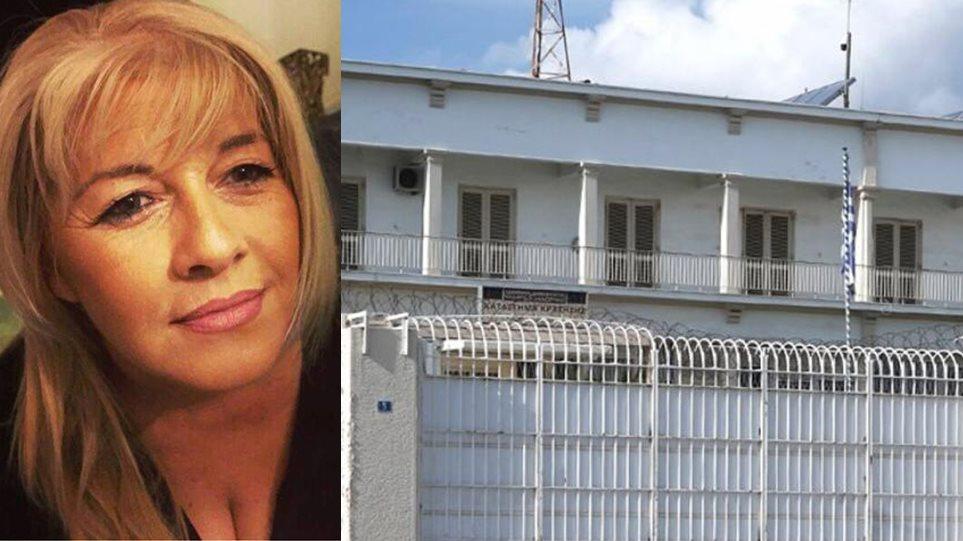 Αιματηρό τέλος: Νεκρός στον Κορυδαλλό ο δολοφόνος της 53χρονης Μαρίνας! (ΦΩΤΟ)