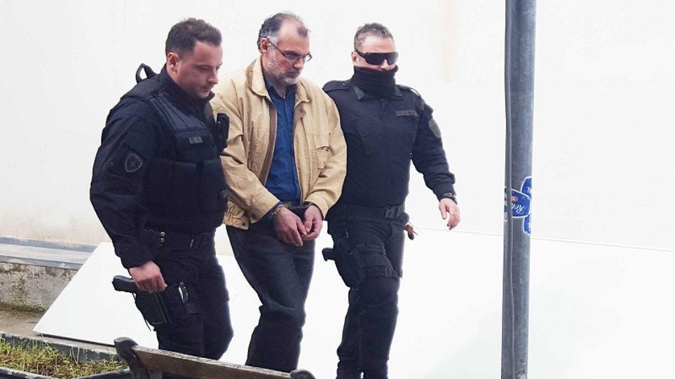 Εισαγγελέας Αρείου Πάγου: Ζητά αναίρεση της απόφασης που αποφυλάκισε τον Κορκονέα
