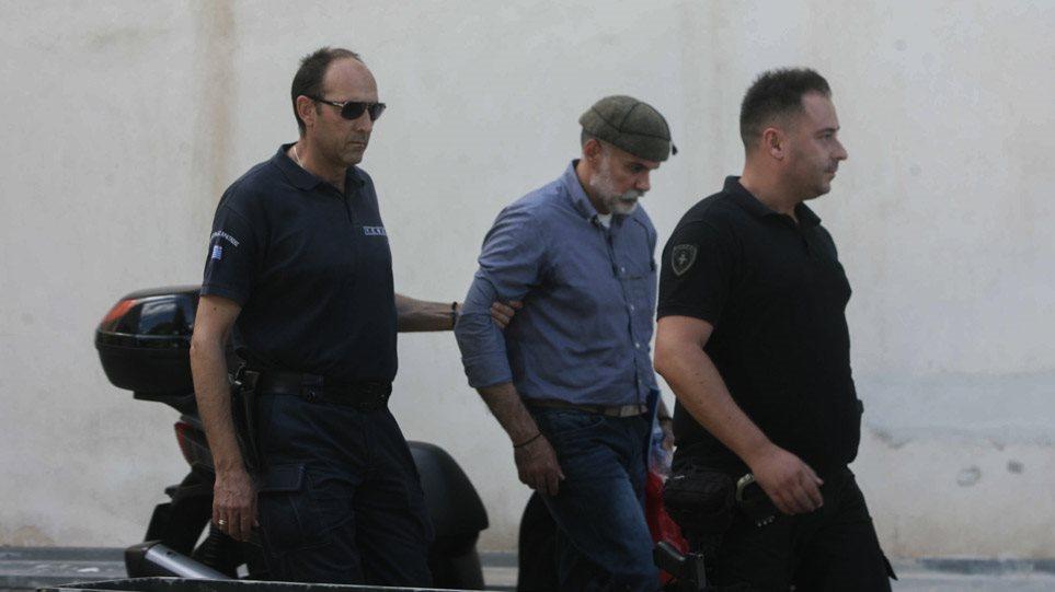 Δολοφονία Γρηγορόπουλου: Αποφυλακίστηκε ο Κορκονέας