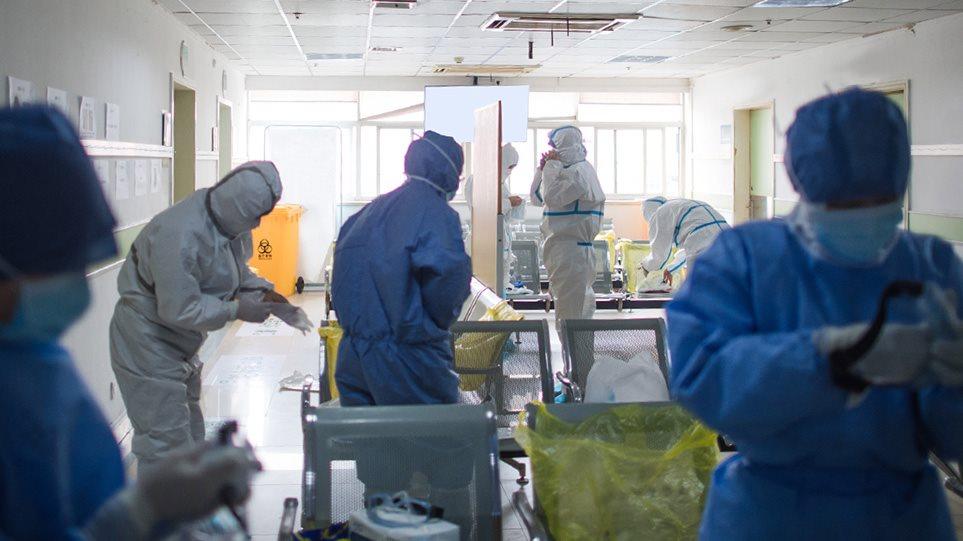 Koρωνοϊός: Στην Άρτα ετοιμάζονται για πανηγύρια