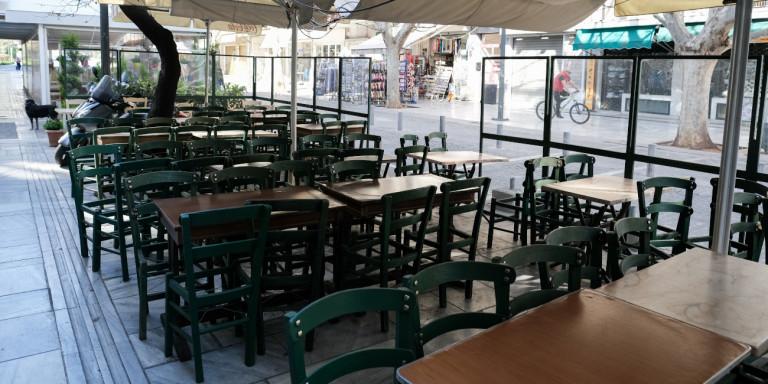 Ερχονται νέα μέτρα στήριξης για επιχειρήσεις -Φρένο σε «λουκέτα» και απολύσεις!