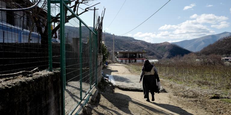 Κορωνοϊός -Ξάνθη: Σε πλήρη απομόνωση 800 οικογένειες, λέει ο δήμαρχος Μύκης