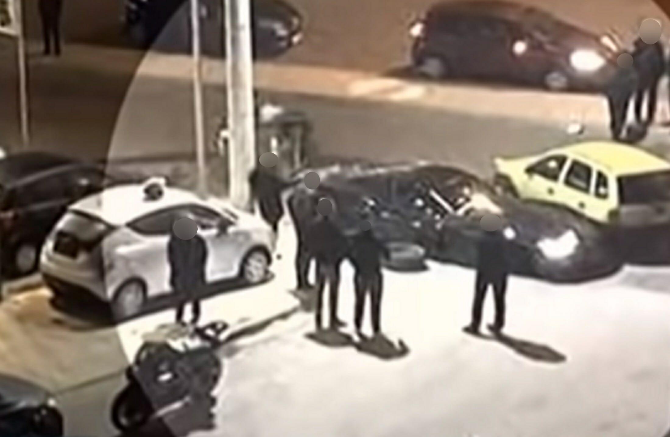 Γλυφάδα: Εντοπίστηκε η συνοδηγός της Corvette που σκότωσε τον 25χρονο!
