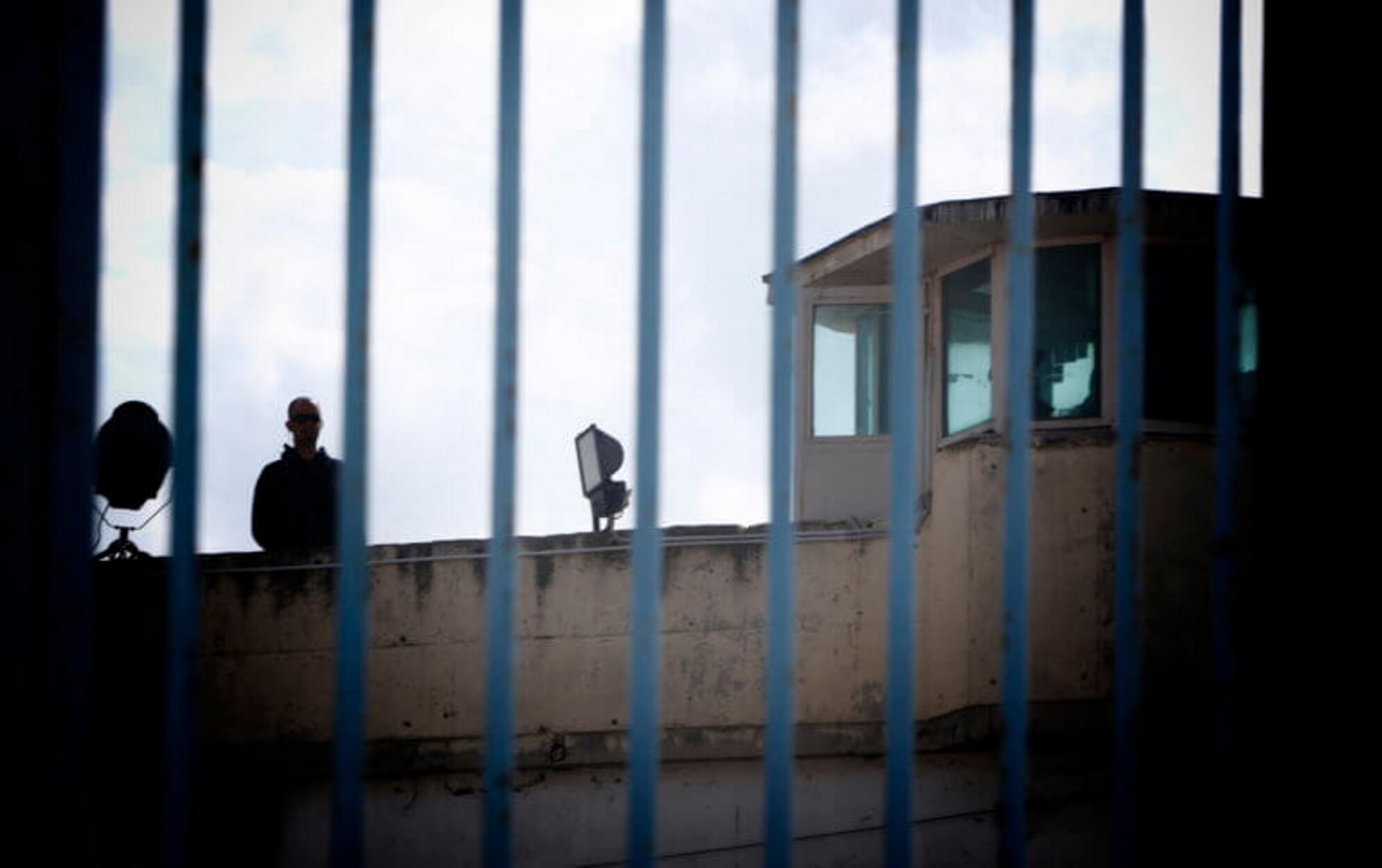 Πλούσια συγκομιδή από έρευνα σε τρία κελιά στις φυλακές Κορυδαλλού