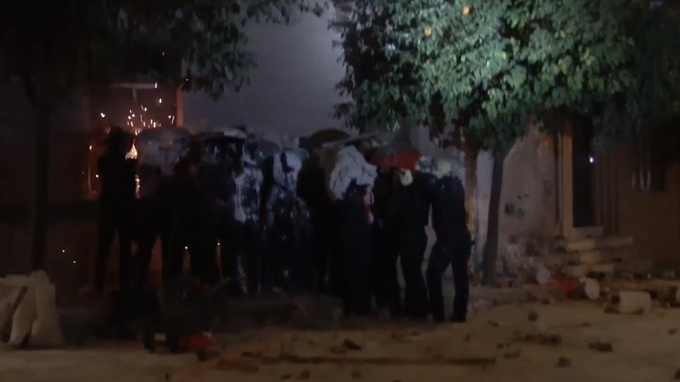 Κουκάκι: Δείτε βίντεο – ντοκουμέντο από την επιχείρηση της αστυνομίας!
