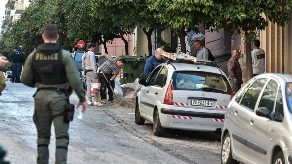 Κουκάκι: Ελεύθεροι οι εννέα συλληφθέντες – Τους ασκήθηκε δίωξη για πλημμελήματα