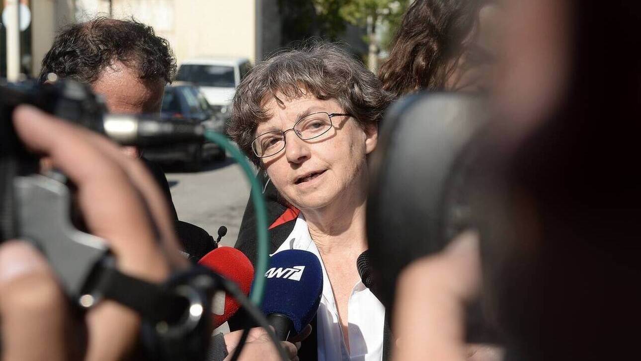 Κούρτοβικ: Καταθέτω αίτημα διακοπής της ποινής Κουφοντίνα