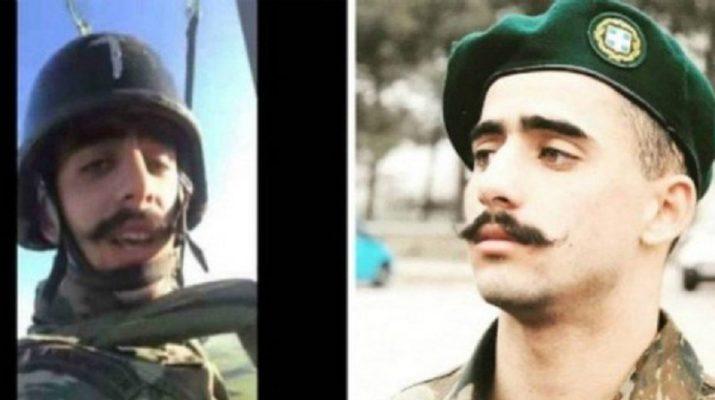 Αθωώθηκε από το Στρατοδικείο της Λάρισας ο Κρητικός πρώην καταδρομέας για το «Μακεδονία ξακουστή» (ΦΩΤΟ-BINTEO)