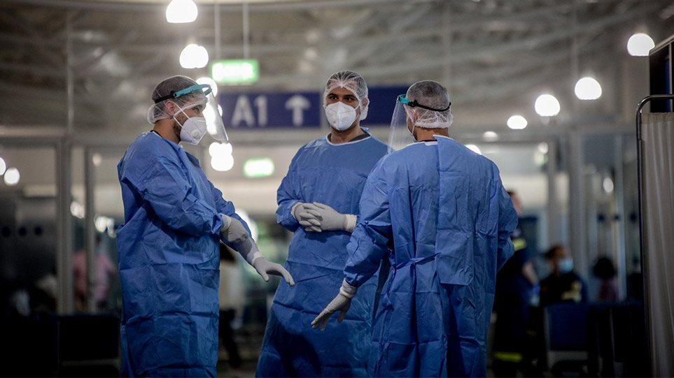 Κορωνοϊός: 43 νέα κρούσματα στη χώρα – Εισαγόμενα από τη Σερβία τα 20 – Ένας θάνατος