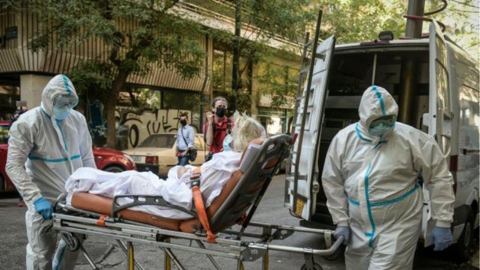 Κορωνοϊός: Νέος συναγερμός στα Ιωάννινα – Πάνω από 20 κρούσματα σε γηροκομείο!