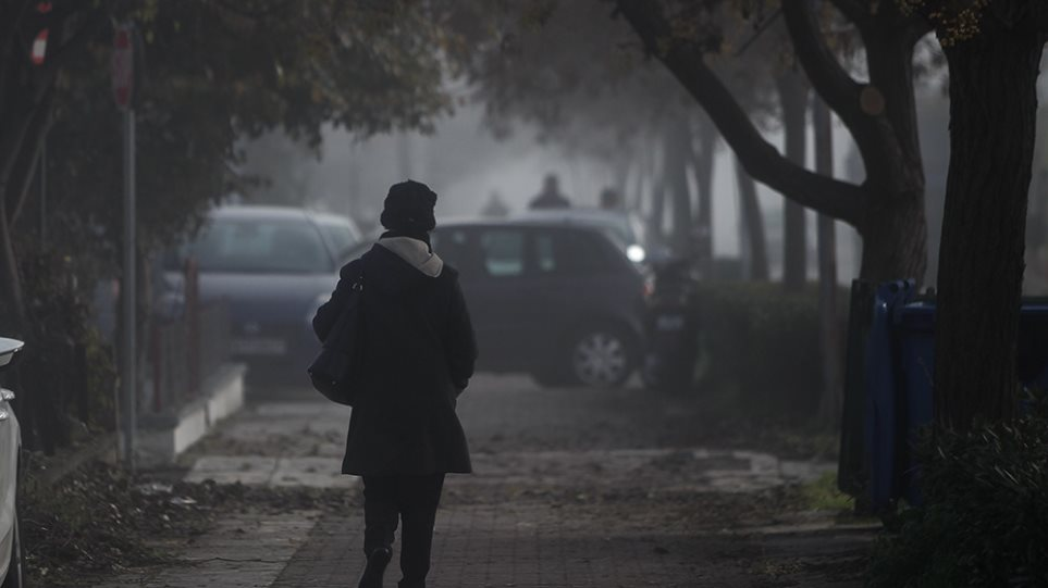 Καιρός: Σε εξέλιξη η ψυχρή εισβολή ελέω «Ζηνοβίας» – Χαμηλές θερμοκρασίες και χιόνια σε Αττική-Θεσσαλονίκη! (ΒΙΝΤΕΟ)