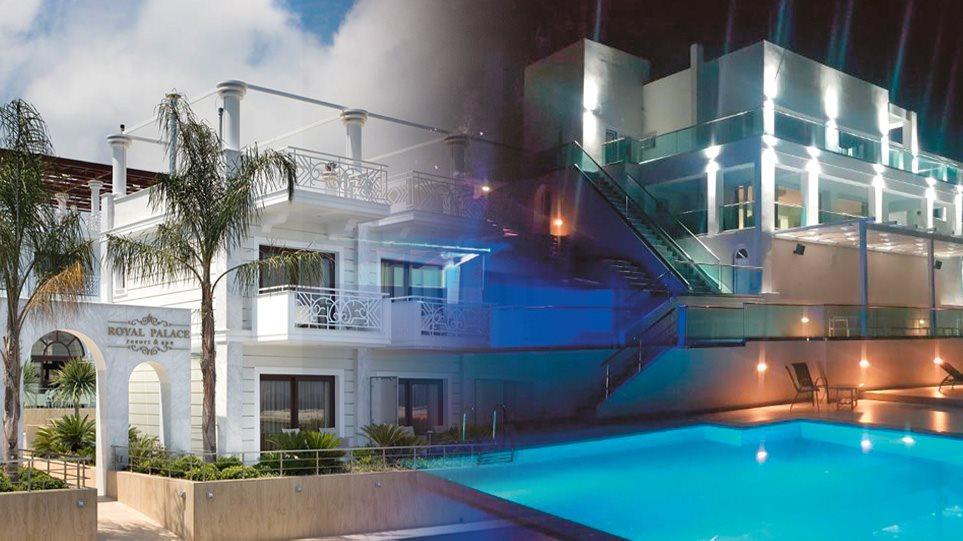 Πλειστηριασμοί: Στο σφυρί 40+1 ξενοδοχεία