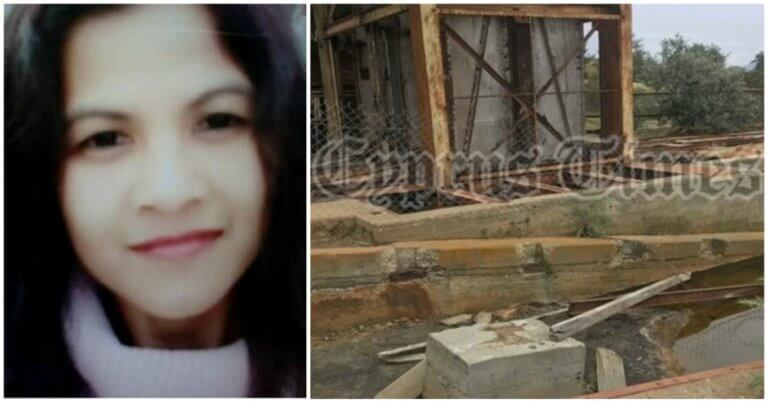 ΚΑΤΑΙΓΙΣΤΙΚΕΣ εξελίξεις! Σε 38χρονη μητέρα ανήκει το πτώμα που βρέθηκε σε φρεάτιο! (ΒΙΝΤΕΟ)