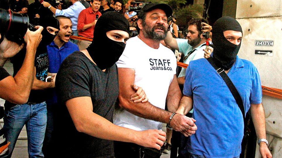 Γιάννης Λαγός: Συνελήφθη στο Βέλγιο