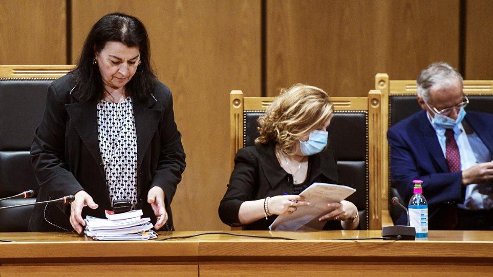 Alert! Νέα σύνθεση δικαστών εξετάζει το αίτημα Λαγού στη δίκη της Χρυσής Αυγής!
