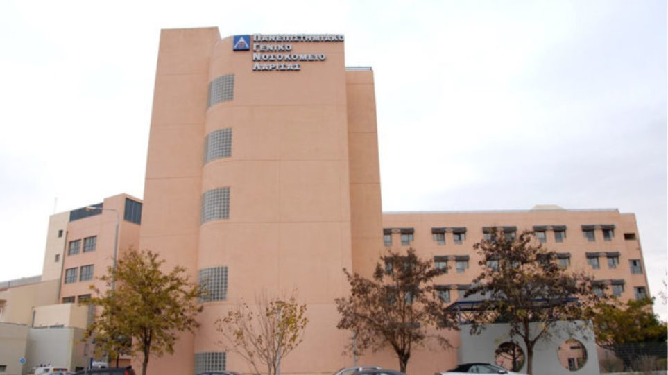 Πανικός στο νοσοκομείο της Λάρισας – Εκτέθηκαν σε σύφιλη γιατροί και νοσηλευτές