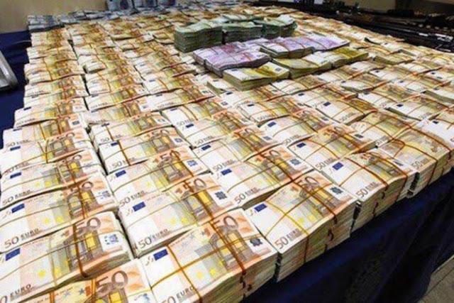 ΤΙ ΚΑΙ ΠΩΣ! ΒΡΕΘΗΚΑΝ (κρυμμένα) 19 εκ. ευρώ σε σπίτι πολιτικού στο Π. Ψυχικό…