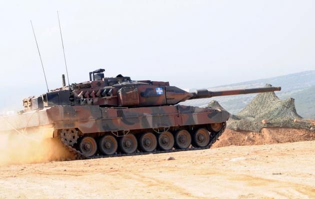ΑΠΟΚΑΛΥΨΗ – ΒΟΜΒΑ! Μετακινούνται άρματα μάχης στα νησιά του Αιγαίου! Τι συμβαίνει; (ΦΩΤΟ – ΝΤΟΚΟΥΜΕΝΤΟ)