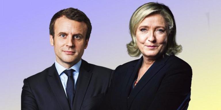 Ευρωεκλογές 2019: Πρώτη η Λεπέν στη Γαλλία σύμφωνα με το Exit Poll!