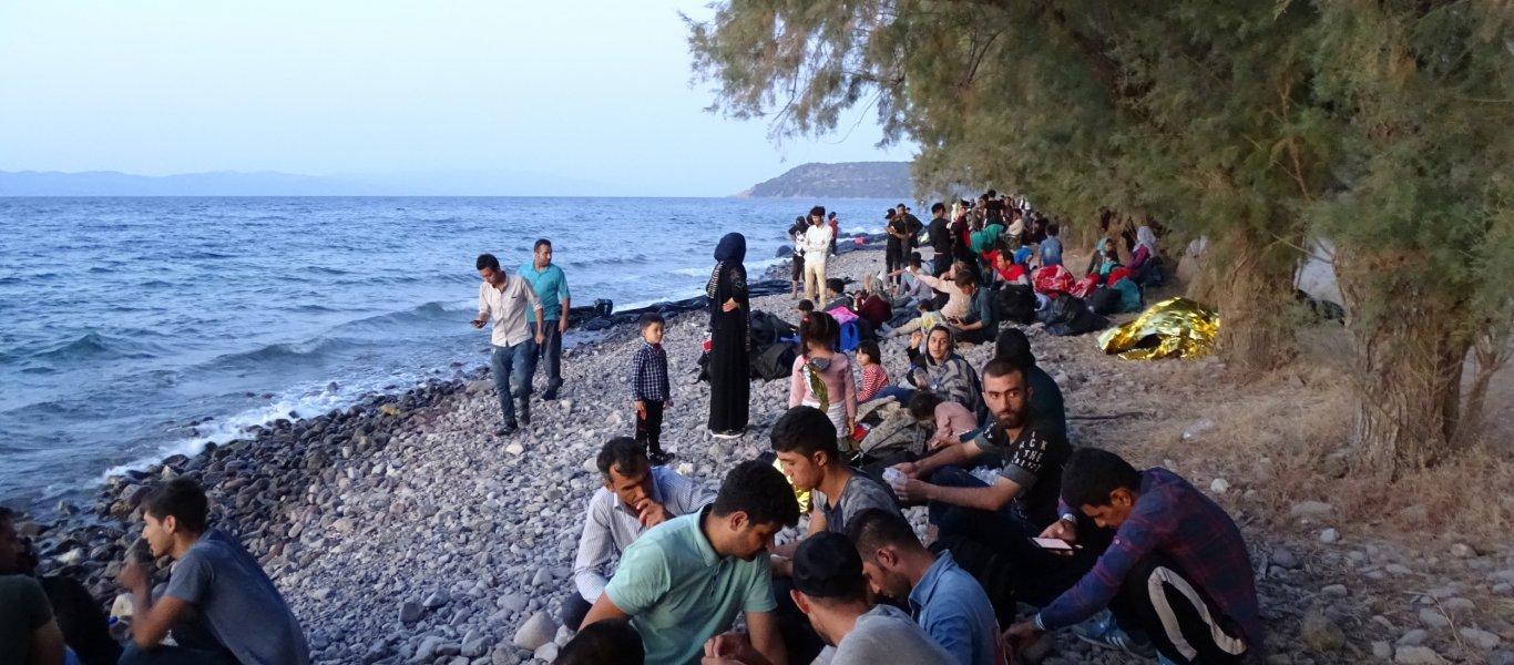 «Πισώπλατο» χτύπημα από τους Φινλανδούς της… Turku: «Οι Έλληνες κάνουν εθνοκάθαρση στους αλλοδαπούς στην Λέσβο»
