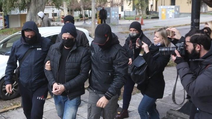 Λιγνάδης: Στο κελί της ΓΑΔΑ μέχρι την απολογία του – Προανάκριση και για δεύτερο ηθοποιό