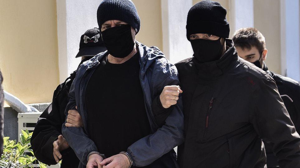 Δημήτρης Λιγνάδης: Απορρίφθηκε η αίτηση ακυρότητας της προδικασίας – Απολογείται στην ανακρίτρια