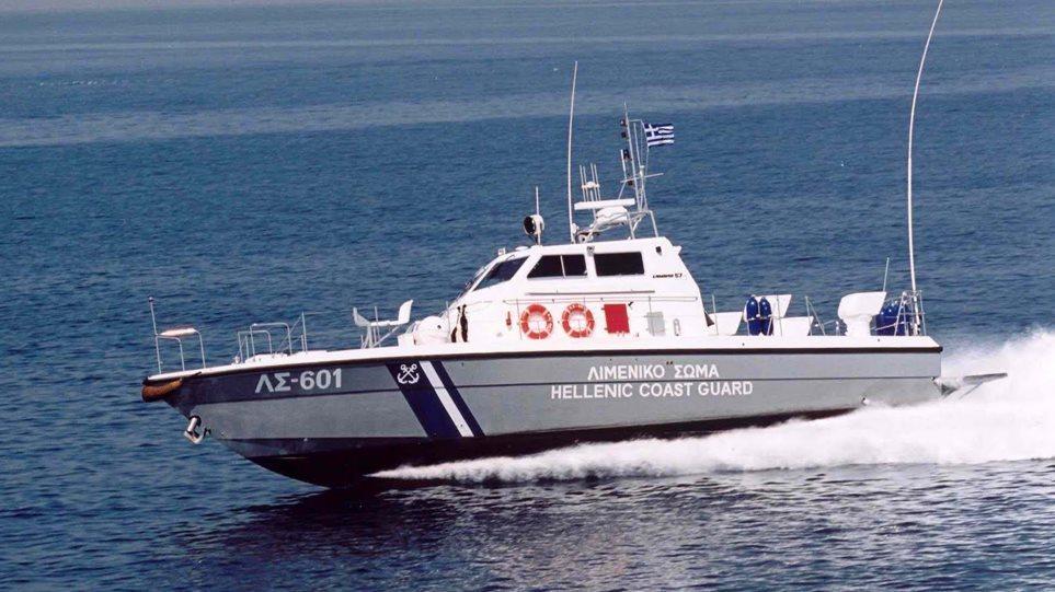 Λέσβος: Οι Τούρκοι προσπάθησαν να περάσουν στα ελληνικά χωρικά ύδατα πέντε βάρκες με μετανάστες