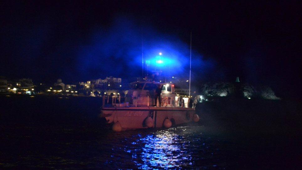 ΣΥΝΑΓΕΡΜΟΣ στο Λιμενικό! Σύγκρουση σκαφών με δύο νεκρούς έξω από το Πόρτο Χέλι!