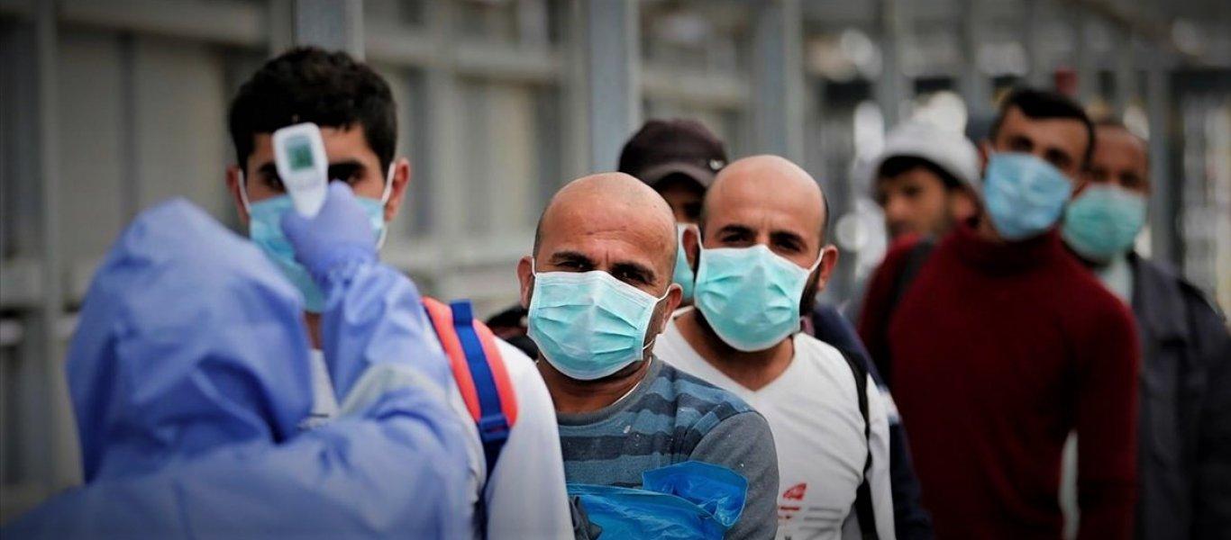 Στο απόγειο η «κρουσματολογία» για να επιβάλλουν νέα γενική καραντίνα: Τα 1.547 νέα κρούσματα ασυμπτωματικά κατά 98%