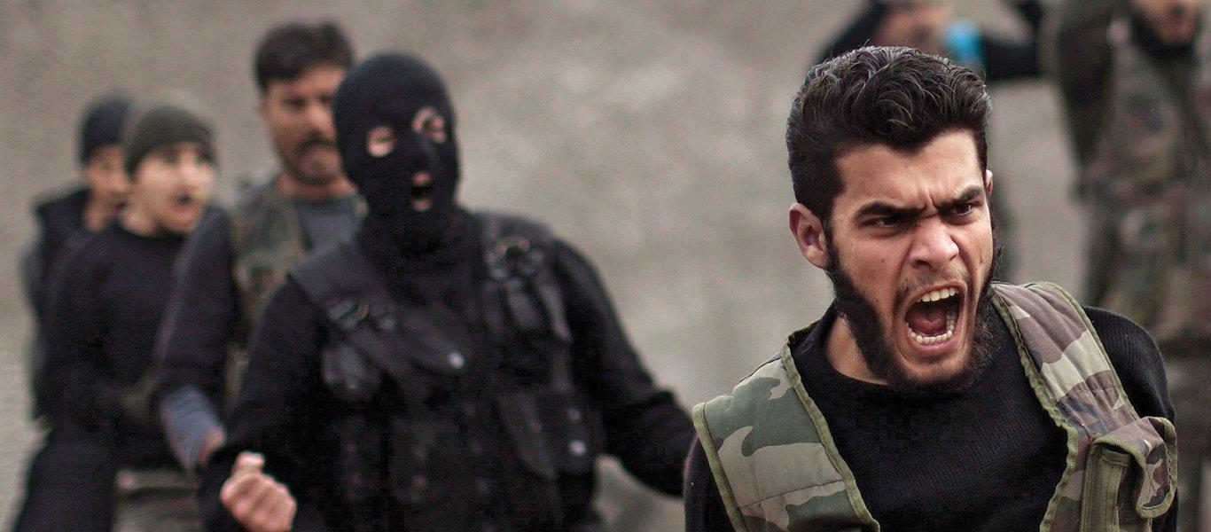Συνελήφθη Σύρος (Τουρκμένος;) τζιχαντιστής-«πρόσφυγας» σε δομή φιλοξενίας καταζητούμενος για πολλαπλές ανθρωποκτονίες!