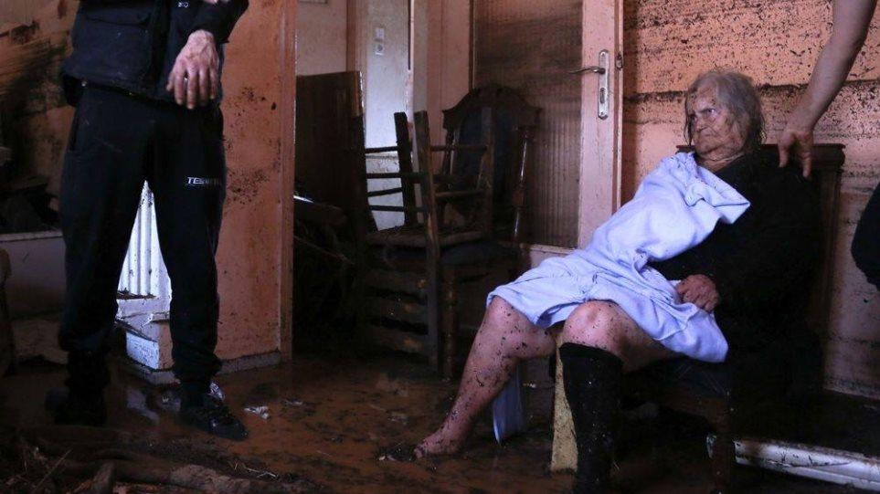 Μάνδρα: Η μέρα που σταμάτησαν τα ρολόγια! Δύο χρόνια πέρασαν από την φονική πλημμύρα που χτύπησε την Δυτική Αττική αφήνοντας πίσω της 24 νεκρούς… (ΒΙΝΤΕΟ)