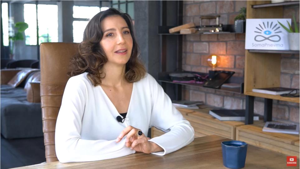 Μαρία Ελένη Λυκουρέζου: Δεν μπορούσα να βγω έξω αν δεν έκανα κοκαΐνη, φέτος κλείνω 17 χρόνια «καθαρή» (BINTEO)