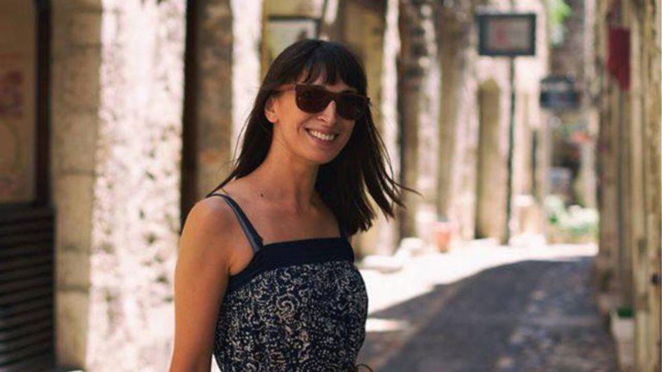 Πέθανε στα 39 της η Μαρία Βλάχου, γυναίκα – σύμβολο της νεοφυούς επιχειρηματικότητας