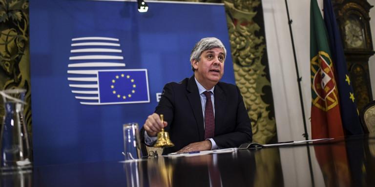 EKTAKTO – Συμφωνία στο Eurogroup: Αμεσα πακέτο 500 δισ. και πρόσβαση στην πιστωτική του ESM όσο διαρκεί η κρίση!