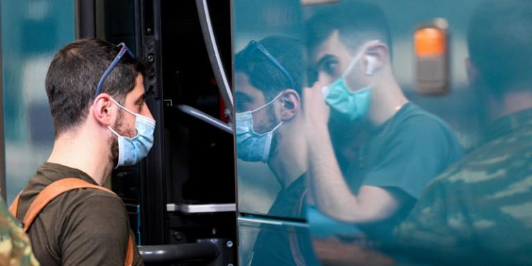 Κορωνοϊός: Μάσκες παντού και νέα μέτρα -Ολα όσα αλλάζουν από σήμερα, τι επιτρέπεται και τι όχι